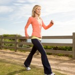 Consigue una silueta estupenda con lo último en ejercicio: el smart walking