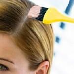 Consejos para aplicar correctamente el tinte del pelo