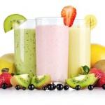 Los mejores smoothies para presumir de cuerpo diez