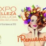 Expobelleza Andalucía 2015, Feria de la Belleza, Salud y Bienestar de Sevilla