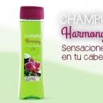 ¿Conoces Harmony? Es el nuevo champú de Deliplus