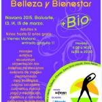 Salón de Salud y Belleza en Navarra
