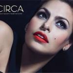 Circa, la línea cosmética creada por Eva Mendes