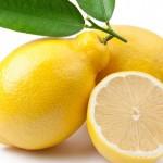El limón y su eficacia en el mundo de la belleza