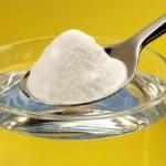Bicarbonato, un producto para la belleza