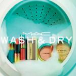 Wash & Dry, la nueva colección de MAC