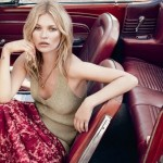 Los trucos de belleza de Kate Moss para el verano