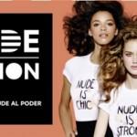 Nude Action, la campaña de Sephora