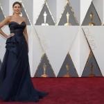 Los peores looks de belleza de los Oscar 2016
