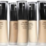 Estas son las nuevas ofertas de productos de Shiseido en Aromas