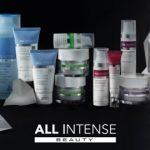 All Intense, la firma cosmética low cost de El Corte Inglés