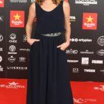 Las invitadas más atractivas de los Premios Gaudí