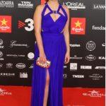 Las invitadas que peor lucieron en los Premios Gaudí