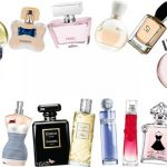 5 perfumes para el nuevo año
