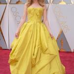 Las invitadas peor vestidas en los Oscar 2017