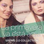 Spring 2.0, la nueva colección de Kiko Milano