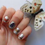 La manicura holográfica, la nueva tendencia de belleza