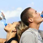 Ventajas estéticas de beber suficiente agua