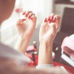 Consejos para fortalecer las uñas en verano