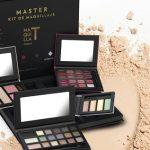 Deliplus presenta un nuevo kit de maquillaje