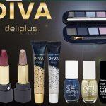 DIVA, el maquillaje de Navidad de Deliplus