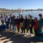 Presentada la III Edición de Doñana D´Flamenca