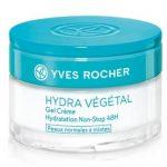 Hydra Végétal, lo nuevo de Yves Rocher