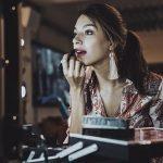 Ana Guerra pasa a convertirse en la imagen de Camaleón Cosmetics