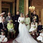 Los productos de belleza de la familia real inglesa